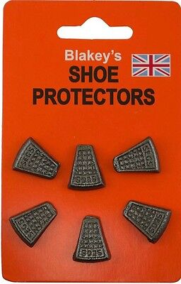 Blakey's Segs No 5 metal shoe protectors sold loose - Buy more for cheaper price