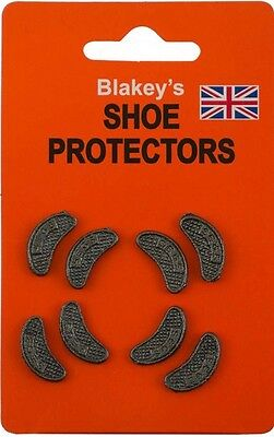 Blakey's Segs No 3 metal shoe protectors sold loose - Buy more for cheaper price