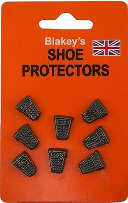 Blakey's Segs No 4 metal shoe-protectors sold loose - Buy more for cheaper price