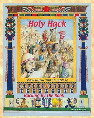 LMW Hack Holy Hack - Biblical Warfare 3000 B.C. to 600 B.C. (2nd Editio SC MINT