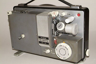 Canon S-2 projector