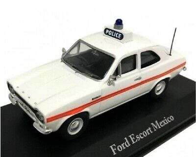 HILLMAN IMP UK Voiture police anglaise 1//43 ATLAS CORGI DIECAST MODEL CAR U5