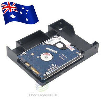 """661914-001 2.5"""" SSD to 3.5"""" Tray Caddy Adapter for HP G8/G9 SAS/SATA 651314-001"""