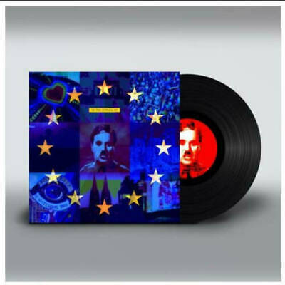 "U2 - THE EUROPE EP RSD 2019 - 12"" 180gr  NUOVO SIGILLATO RECORD STORE DAY 2019"
