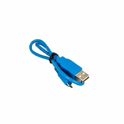 Hp Usb Cable Type A To Micro B 12Inch Blue 675180-001