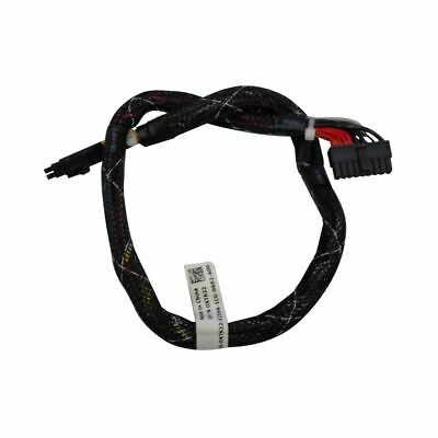 Dell Per710 Backplane Power Cable Assy Xt622