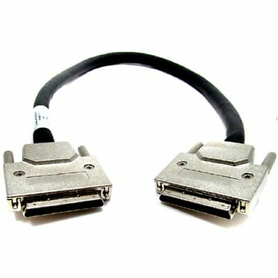 Hp Vhdci Scsi Cable 0.5M 412478-001