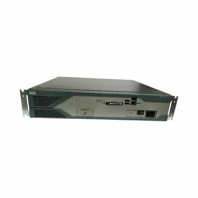 Cisco 2821 Integrated Services Router 256D/128Fc Adve