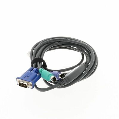 Ibm 31R3130 -Ps2 3M Console Switch Cable 31R3130