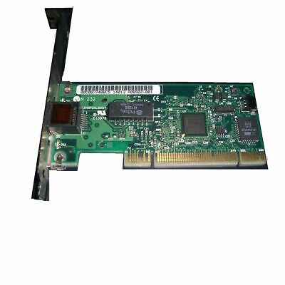 Dell 10/100 Pci Network Card 0003710T