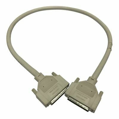 HP A1658-62018 Cable 1m SCSI CABLE 68-PIN to 68-PIN HIGH DENSITY A1658-62018
