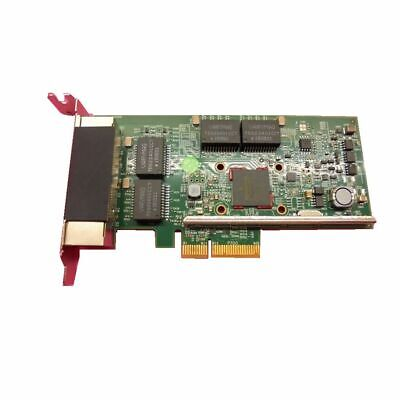 Dell Broadcom 5719 Quad Port 1Gb Network Card Tmgr6