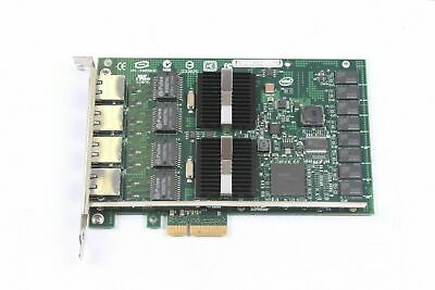 Intel Exp19404Pt D47316-003 Pro 1000 Pt Quad Port Server Adapter