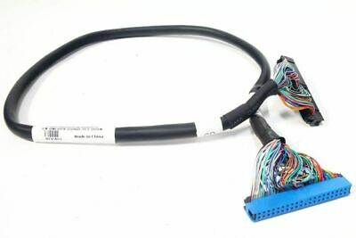 Dell NC074 0NC074 IDE SIDEPLANE CD-ROM Drive Cable PowerEdge 2950 nc074