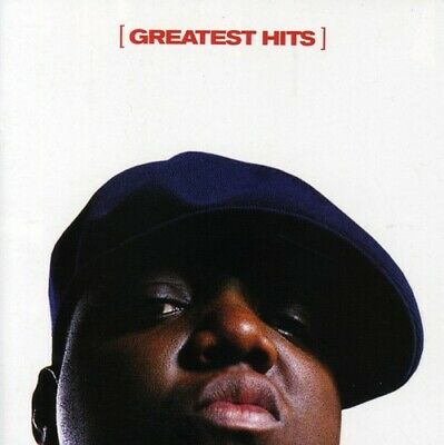 Notorious B.I.G. - Greatest Hits (CD Used Very Good)