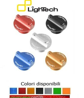 LIGHTECH TAPPO OLIO BMW S 1000 RR 2009-2015 OIL FILLER CAPS