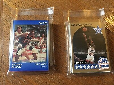 Basketball Card Collection Lot Un-Searched 64 Cards See Pics Stars ROOKIES (343)