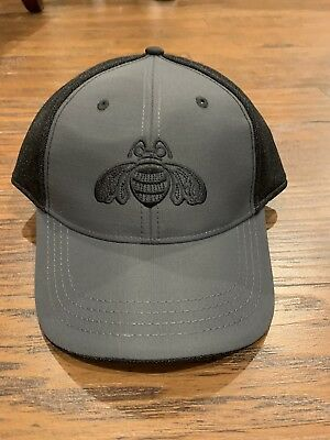 8631c6e300662 Black Patron Tequila Logo Embroidered Baseball Hat Cap Adjustable Strap  Liquor