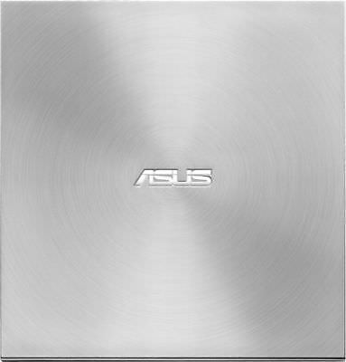 Stationary - Asus Silver Slim Zen Drive 8X 13mm