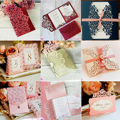 Lace Edge Metal Cutting Dies Stencils Scrapbook Embossing Album Card Crafts DIY