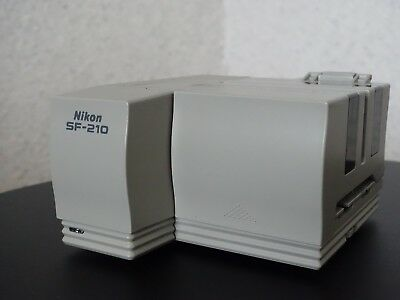Nikon Sf 210 Auto Slide Feeder