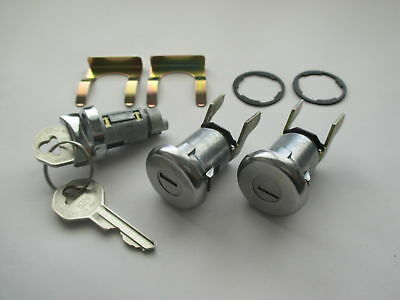 Holden Ignition and Door Locks with Original Keys New HT HG HK torana LC