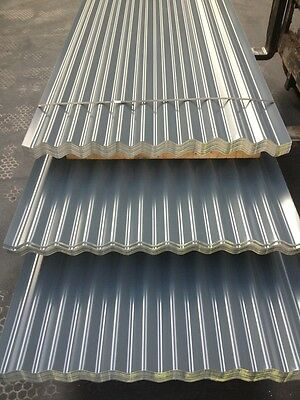 Roofing sheet, Corrugated Sheet, Cladding/Roofing Sheets,Polyester coated,0.7mm