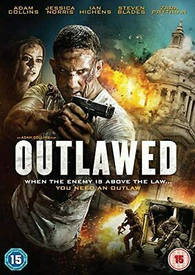 Outlawed (DVD)