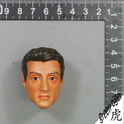 A237 1:6 Scale ace BBI Painted Vinyl Custom Head sculpt (FALTUY) AS IS CONDITION
