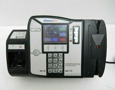 Business & Industrial, Office, Office Equipment, Time Clocks
