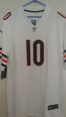 Discount MITCHELL TRUBISKY NEW NWT Mens Jersey Nike Chicago Bears QB Mitch M  supplier