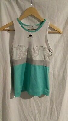 Adidas Stella Mccartney Barricade top Size 32