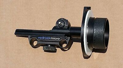 Redrock Micro Follow Focus Puller