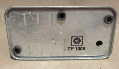 Standayne Filter Element Model 80 Ac 1006 New Old Stock