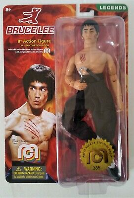 "Mego Legends Elvis Presley The King of Rock  8/"" Action Figure Marty Abrams"
