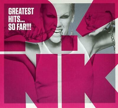 Pink - Greatest Hits So Far