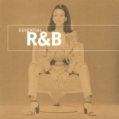 Essential R&B (2 CD) Album (Very Best of R&B Greatest Hits) Compilation