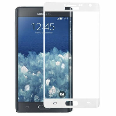 New 3D Full Cover Tempered Glass Screen Protector Film For Samsung Galaxy Note 5