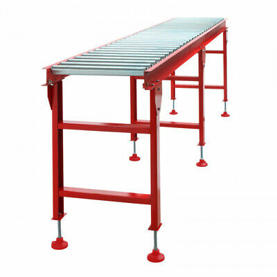 Table à rouleaux RB 3000 - 400 kg D19942