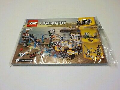 LEGO CREATOR #31005 Instructions Manual ONLY - $7 46 | PicClick