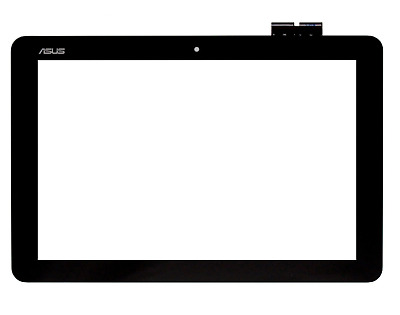 NEW ASUS Transformer Book T101H T101HA Glass Touch Screen Digitizer Tablet Black
