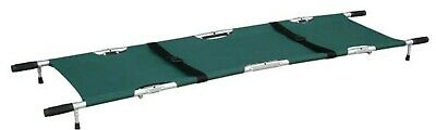 Folding Stretcher | 214 x 55 x 13 Cms | Emergency | Ambulance 191-Mayday