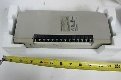 Omron C500-PS212-E SYSMAC Programmable Controller New 3G2A5-PS212-E