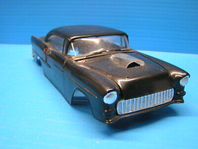 1/24 1932 FORD 3-window Coupe Drag Slot Car Body - $6 95