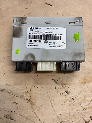 BMW E87 PDC Parking Module 6982397