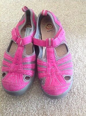brand new Girl shoes size 3 RRP £45