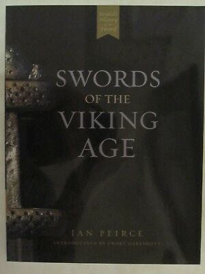 Swords of the Viking Age - beautifully illustrated work