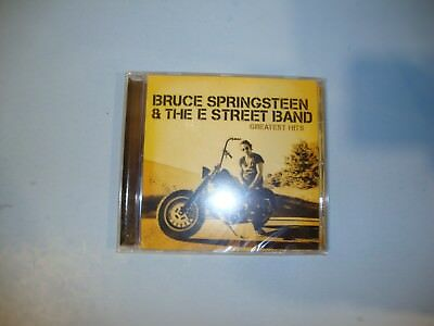 Greatest Hits by Bruce Springsteen (CD, Jan-2009, Columbia (USA)) New