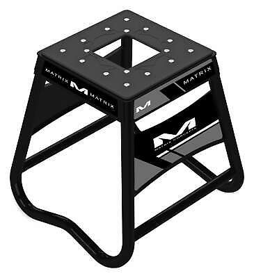 Matrix Concepts A2 Aluminum Stand Black #A2 101