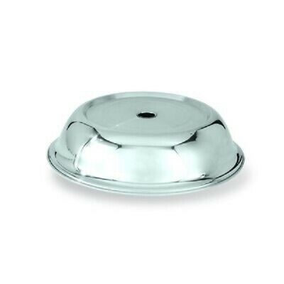 Plate Cover Stainless Steel 240mm set of 5